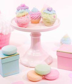 des gâteaux gourmands et ravissants pour cadeaux !