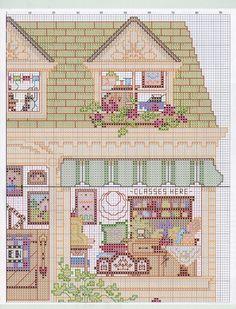 Village Needlework Shoppe