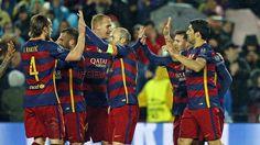 FC Barcelona - Arsenal (3-1) | FC Barcelona