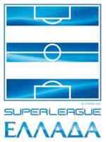1927, Superleague Greece, Greece #Greece (L6055)