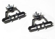 "SALE!!!! Baja Rack Hi-Lift mount for 5"" tall racks. Save 15% until November 30  Sale Price: 63.75 Regularly: 75.00 PureTacoma.com"