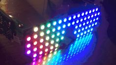RGB Shades: Programmable LED Glasses by macetech LLC — Kickstarter