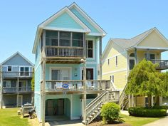 House vacation rental in Corolla from VRBO.com! #vacation #rental #travel #vrbo