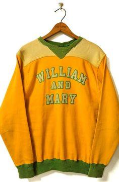 vintage 50s Sweatshirt
