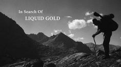 Liquid Gold is an Adventure into the High Sierra in search of California Golden Trout.