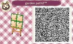 """chai-tease: """" Someone requested (sorry I forgot your URL!) for the garden path but a darker grass color so here it is! I finally got to it today. Hope you like it! here's the original (***) ♥ DA:..."""