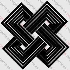 Pegame.es Online Decals Shop  #decoration #tribal #motif #geometric #african #vinyl #sticker #pegatina #vinilo #stencil #decal