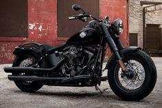 Softail Slim® S 2017 Galerie | Harley-Davidson Österreich