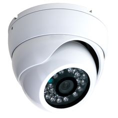 Q-See Vandalproof CCD Dome Camera with Resolution Camera Clip Art, Camera Cover, Car Camera, Camera Surveillance System, Surveillance Equipment, Dome Kamera, Video Security System, Security Systems, Security Solutions