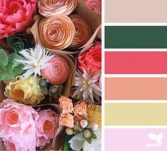 Paper Flora | design seeds | Bloglovin'