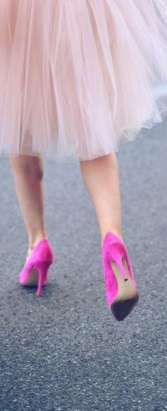 Pink pop ♥✤ | KeepSmiling | BeStayClassy