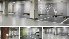 parking design - Szukaj w Google