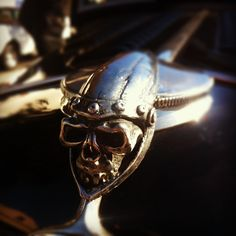 Hood Ornament..Re-pin brought to you by agents of #Carinsurance at #HouseofInsurance in Eugene, Oregon