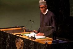 How Buharis Foreign Trip Fumbles May Be Hurting Nigerias Economy -THE TRENT