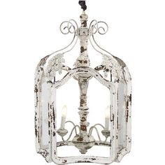 intricately carved from elm wood this light boasts the classic elegance of a traditional chandelier with the addition of a gently distressed shabby amelie distressed chandelier perfect lighting