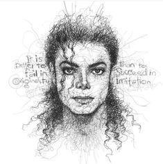 6990 Best Michael jackson. Portraits . images in 2019