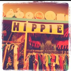 I'm a hippie from '73.