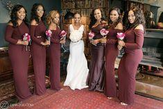 African Wedding at Cavalli Wedding Preparation, Bridesmaid Dresses, Wedding Dresses, Corporate Events, Groomsmen, Wedding Flowers, African, Party Photos, Bridal