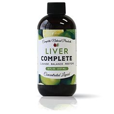 Complete Natural Products Liver Multi Vitamin Supplements ** BEST VALUE BUY on Amazon #NaturalCleanse Liver Bile, Fatty Liver, Liquid Cleanse, Multi Vitamin, Natural Cleanse, Special Deals, Natural Products, Healthy Choices, Health And Beauty