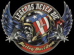 Legends Never Die                                                                                                                                                                                 Mais