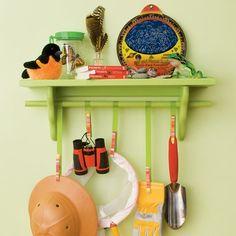 Hobby Shelf