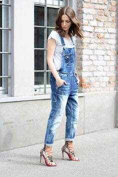 Overall, this look is pretty perfect.