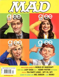 Mad Magazine Covers   Magazines for Tweens