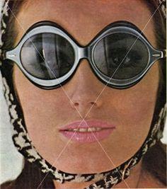 Wayback Wednesday: Rockin Renauld Sunwear of the 60's And 70's ...