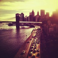 ~ New York City Love~
