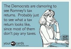 Basically sums it up. Along with that I'd like to see Obama's birth certificate and college transcripts...AND his tax return!