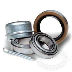"Bearing Kit - for 1-1/4"" Spindles and Bearing Housings $17.50"
