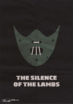Silence of the Lambs, by Thomas Harris.  If you like the movie, the books are infinitely more intricate and amazing!