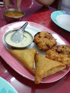Tamil Nadu South Indian Restaurant in Silom, กรุงเทพมหานคร