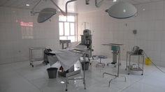 En viktig del av arbeidet med å bygge Kyeshero Hospital i Goma var å forberede det administrative og medisinske personale på å motta og behandle et høyt antall pasienter! Det nye sykehuset har 300 sengeplasser.   Flere leger har fått spesialistutdanning. Sykepleiere og andre ansatte har med veiledning fra norske sykepleiere forberedt organisering av de nye avdelingene, og innført internasjonalt anerkjente rutiner for sykehusdrift.