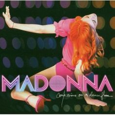 Confessions on a Dance Floor - Album 2005