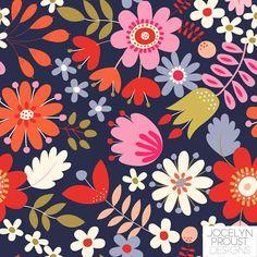 Jocelyn Proust Designs