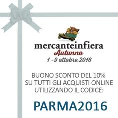 Speciale #mercanteinfiera parma2016 #International #fair #modernism #promozione 10% #shopping online su www.spazio900.com