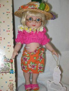 Ann Estelle 10 inch