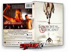 Blog do Painho: FILME: EXORCISTAS DO VATICANO - BABA DA MATINA - T...