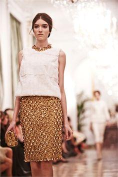 Cool Chic Style Fashion: Dolce&Gabbana Alta Moda