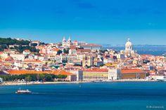 Lisboa, Portugal: