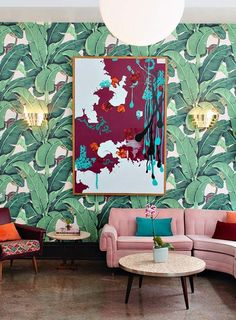 5 decor trends for 2017 - our guide to the top interior trends of the year