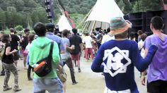 The Labyrinth 2012 - Donato Dozzy Part2