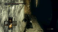 This is Dark Souls! #GIF via reddit user  alo81