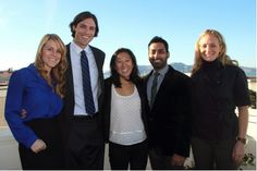 Presidio Graduate School Advances two teams to Regional Finals of 4th Annual Hult Prize