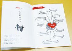 ものづくり企業×ばかぢからユニット - オージーケー技研株式会社ブランドコンセプトブック|メビック扇町