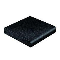 Wickes Worktop High Definition Black Matt 2000 x 600 x 28 mm   Wickes.co.uk