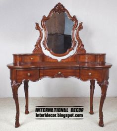 Vanity Dressing Table Design, Buy Dressing Table
