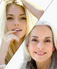 Anti Aging Skin Care: The Right Skin Care for Every Age