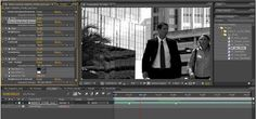 Simulate the look of snapshots in your After Effects video footage with Spy Photo, a free set of presets that dynamically automate and generate the effect. This 17-minute tutorial from Aharon Rabinowitz of All Bets Are Off demonstrates the features of this cool new addition, which includes camera sound effects and viewfinder overlays.